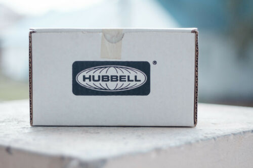 hubbell 86020