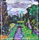 Melchior Schildt, Peter Morhard: Complete Organ Works Super Audio Hybrid CD (CD, Sep-2008, CPO)
