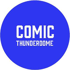 Comic Thunderdome