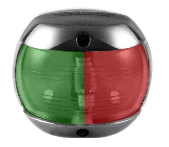 Zweifarbenlaterne Zweifarbenlicht Zweifarbenlicht Zweifarbenlicht Positionslicht - laterne Edelstahl 8033 722c79