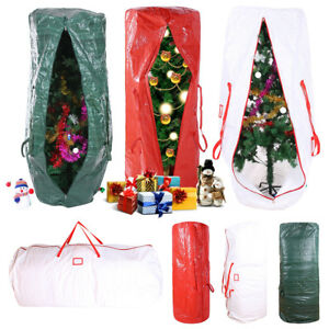 Durable-Extra-Lage-Xmas-Artificial-Tree-Storage-Organizer-Bag-for-9FT-Trees-US