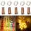 LED-Cork-15-20-30-50-Lights-String-Bottle-Stopper-Lamp-Light-Wedding-Event-Pb thumbnail 1