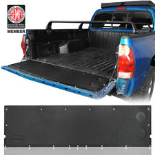 Durable Abs Tailgate Camper Table Panel Cover Trim For 2005 2021 Toyota Tacoma Fits Tacoma