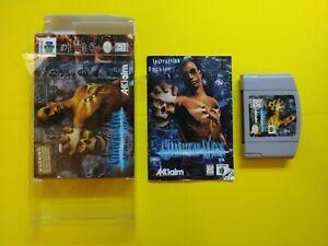 Details about Shadow Man (Nintendo 64, 1999) CIB
