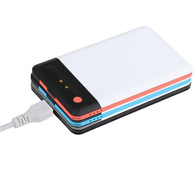 Two Pack - OnTop Stackable Battery Charger with Micro USB Connector
