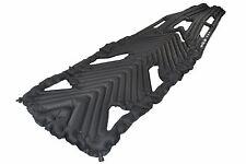 KLYMIT Inertia XL Sleeping Pad BLACK Lightweight Camping BRAND NEW