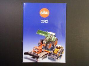 Siku  Händlerkatalog Katalog 2007   A4 Format NEU