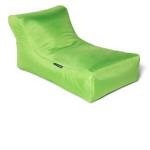 Tremendous Details About Studio Lounger Outdoor Bean Bag Green Exterior Beanbag Waterproof Sofa Creativecarmelina Interior Chair Design Creativecarmelinacom