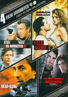 4 Film Favorites Fast Action 0883929134915 With Sean Penn DVD Region 1