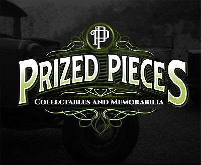 Prized Pieces Collectables