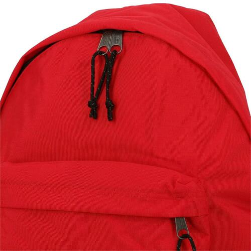 Sac à dos collège Eastpak Padded pak sailor red Rouge 92272 Neuf