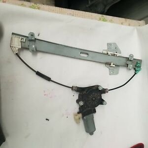 KIA-RIO-JB-RIGHT-FRONT-WINDOW-REGULATOR-MOTOR-08-05-07-11