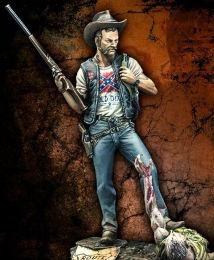 Knight Models  el terror Serie Zombie Hunter