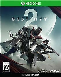 Xbox-One-Destiny-2-Brand-New-Factory-Sealed-Xbox-1-BRAND-NEW-FREE-Ship