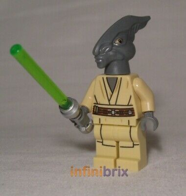 Lego Coleman Trebor from Set 75019 AT-TE Star Wars Jedi Minifigure NEW sw480