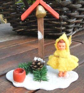 Saisonales & Feste Puppe Engel Kerzenhalter Kerzenleuchter Figur Weihnachtsschmuck Weihnachtsdeko # Gute WäRmeerhaltung