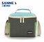 SANNE-5L-Cooler-Bags-Kids-Insulated-Lunch-Box-for-Sandwich-Snacks-Roomy-Portable miniature 14