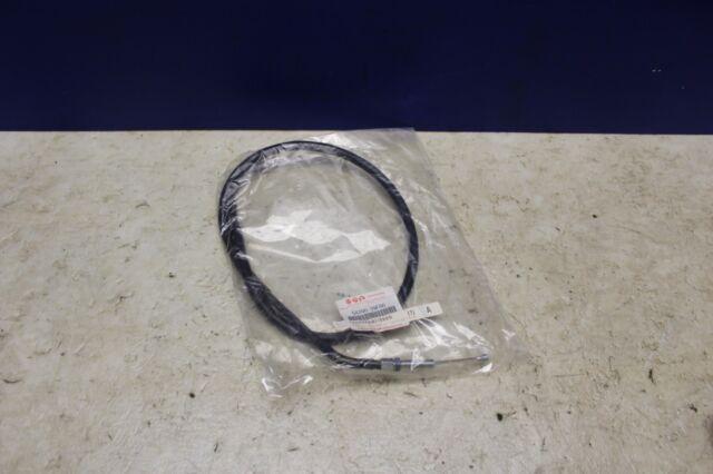 Clutch Cable Suzuki GSXR600 01-03 OEM GSXR 600 750