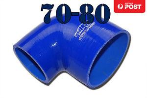 4-Ply-Silicone-Turbo-Pipe-BOV-90-Degree-Intake-Elbow-Hose-70mm-80mm-2-75-034-3-15-034
