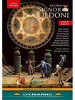 Signor Goldoni Teatro La Fenice Molino 8007144336004 DVD Region 2