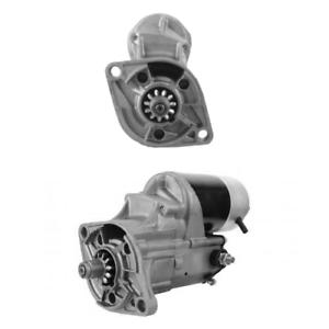Anlasser-fuer-Toyota-Land-Cruiser-4-0-D-TD-Gabelstapler-24V-4-5KW-028000-7240