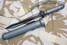 Jagdkommando Full Size Twisted Tri-Blade Austria Armed Forces Dagger Replica
