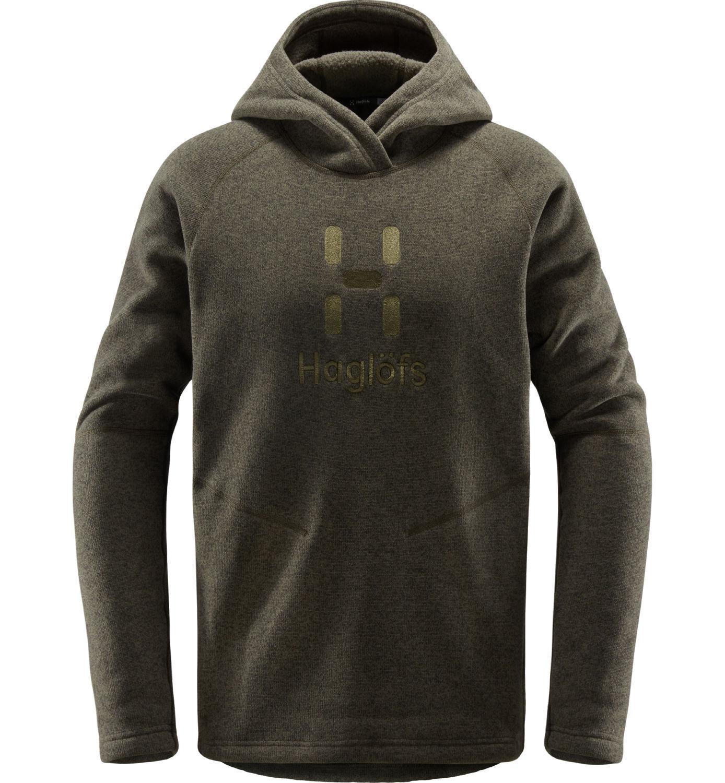 Haglofs Swook Logo Hood Mens - Various Sizes hagloff
