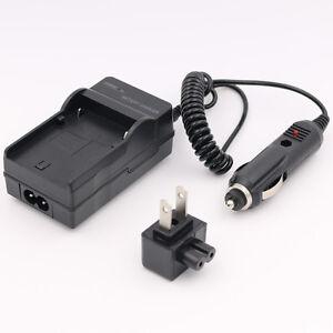 547391102489 SB-LSM80 SB-LSM160 Battery Charger for SAMSUNG VP-D VP-DC SC-D SC-DC ...