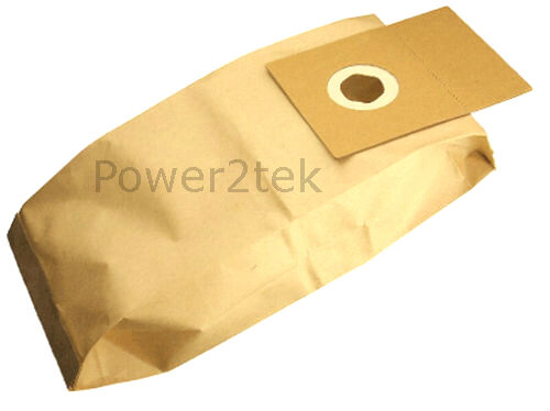 15 x E82 U82 Dust Bags for Electrolux THE BOSS E82N THE BOSS Z2270 UK2250A