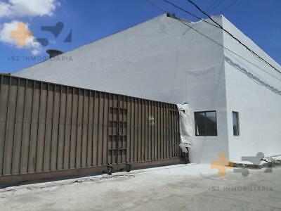 Bodega En Renta En Chipilo Puebla