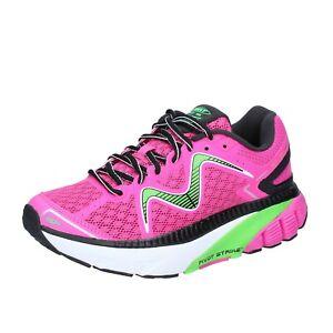 Dames MBT Nafasi S Strap Women Schuhe Damen Fitness
