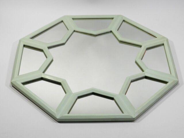 Palladio Wall Mirror Sunburst Starburst Vintage