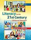 Literacy for the 21st Century, Video-Enhanced Pearson Etext with Loose-Leaf Version -- Access Card Package by Gail E Tompkins (Mixed media product, 2013)