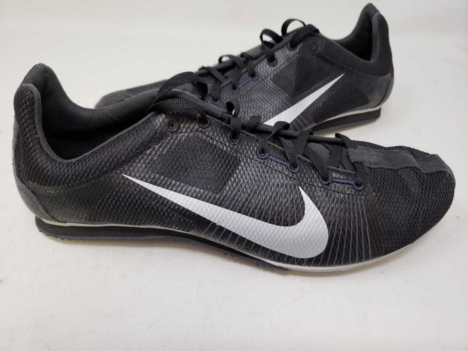 di nuovo!nike nuovo!nike nuovo!nike gli zoom rivale s atletica allacciarsi le scarpe nero / grigio 187q fo   Prodotti di alta qualità    Gentiluomo/Signora Scarpa  d538b0