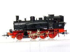 Permot Hruska 399/833 H0 Dampflok BR 91 791 der DR (DDR), schwarz, OVP