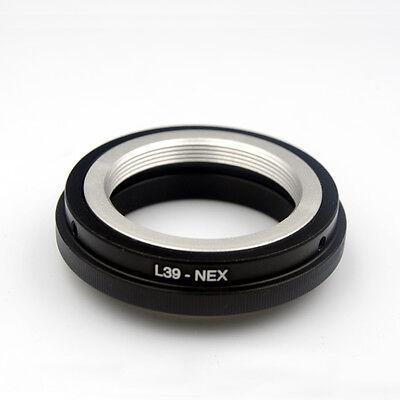 Anello conversione adattatore Corpo Sony-E//NEX Ottica Leica R