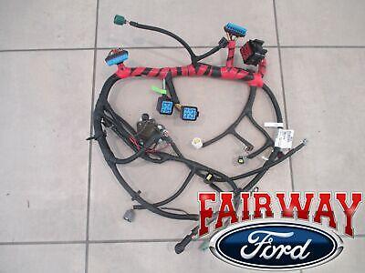 Engine Wiring Harnes 7 3 Ford F 250 - Wiring Diagram & Schemas