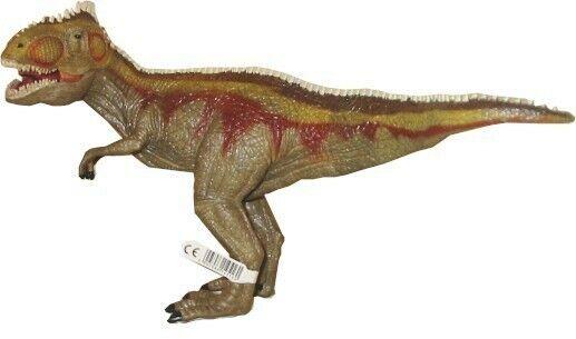 Figurines Schleich World of History Dinausaurs 42215 Carnotaure /& Giganotosaurus