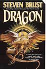 Dragon by Steven Brust (Paperback, 2000)