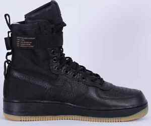 special field air force 1 triple black