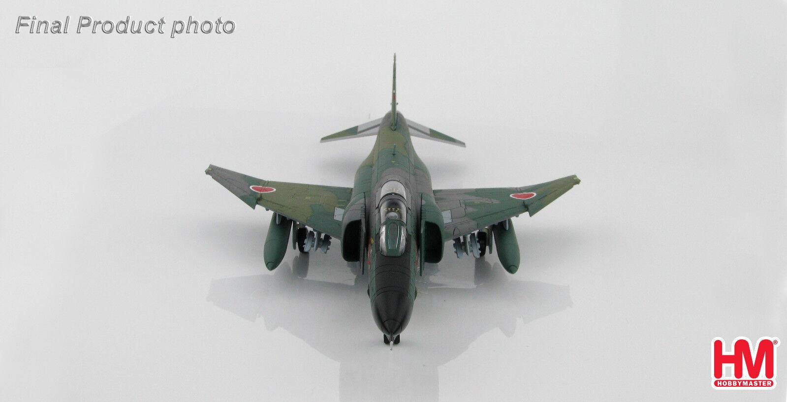 Hobby Master HA2018 1/72 McDonnell Douglas RF-4EJ Kai  77-6397, 501st S