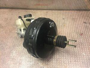 Servo-freno-mercedes-Booster-Y-Cilindro-Maestro-Clase-C-W203-OEM-0054304930
