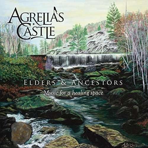 Agrelias Castle - Elders und Vorfahren Neue CD