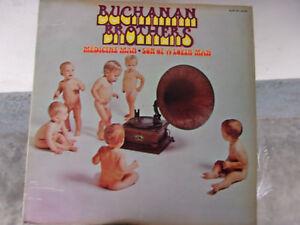 BUCHANAN-BROTHERS-Medicine-Man-Son-Of-A-Lovin-039-Man-ITA-039-69-UNSEALED-UNPLAYED