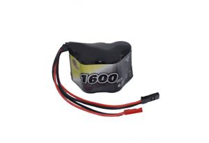 Savage-HPI-6v-Hump-1600mAh-Receiver-Battery-Twin-Lead-Vapextech