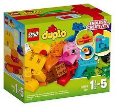 LEGO® DUPLO® 10853 Creative Builder Box NEU OVP_ Creative Builder Box NEW MISB