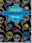 Ocean Neon-Ausmalbuch (2016, Taschenbuch)