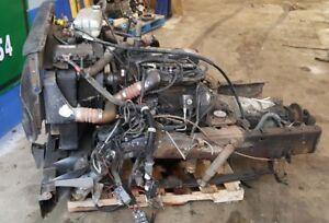 cummins 4bt 3 9 turbo diesel engine common rail core 170hp has