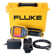 Fluke Tis50 9hz Thermal Infrared Imaging Industrial Camera Imager With Ir Fusion