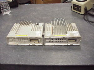 Details about Motorola XPR 8300 RADIOS UHF350-400mhz)  radios-matching-serial numbers-rare